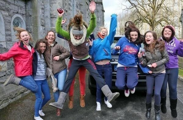THESE ARE THE PEASANTS THAT CRASHED GREG'S WEDDING! WE SHALL SHUN THEM FROM THE FANDOM UNTIL FURTHER NOTICE!!!