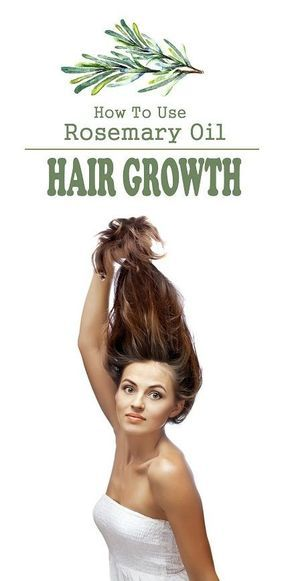 How To Use Rosemary Oil For Hair Growth? – Best Methods