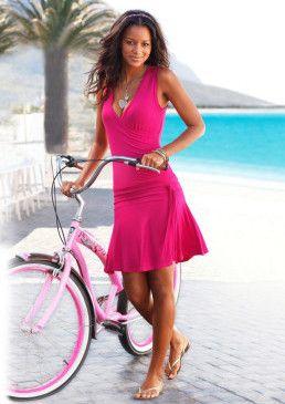Plážové šaty, Beachtime #avendro #avendrocz #avendro_cz #fashion #šaty