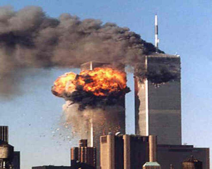 El atentado del 11 de septiembre de 2001 ha sido el atentado terrorista más grande de la historia. Todos fuimos...
