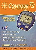 Special Offers - Bayer Contour TS Blood Glucose Monitoring System (Mail Order) - In stock & Free Shipping. You can save more money! Check It (July 09 2016 at 12:01AM) >> http://hrmrunningwatch.net/bayer-contour-ts-blood-glucose-monitoring-system-mail-order/