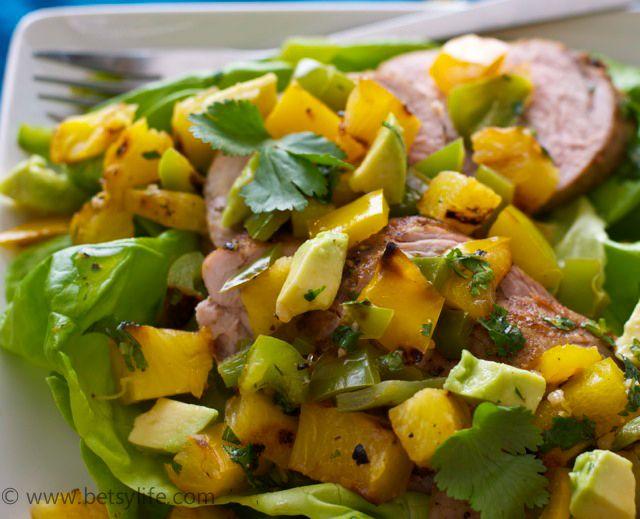 food anaheim anaheim chili anaheim peppers salad full salad with ...