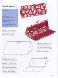 Recycling paper: Hướng dẫn gấp hộp bằng giấy bìa ~ Craft , handmade blog