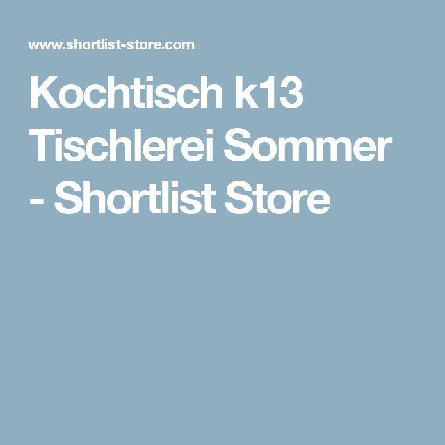58 best Küchen images on Pinterest Cologne, All products and Attic - küche aus holz