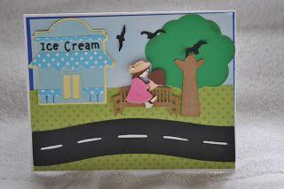 155 Best Images About Cards Cricut Multiple Cartridges