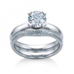 Wedding ring sets atlanta ga