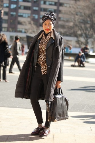 10 Best images about Yuna Zarai ♥ on Pinterest   Turbans ...