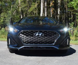 2018 Hyundai SONATA Limited 2.0T - Road Test Review w/ Video!