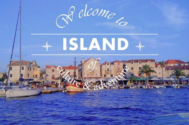 Island Brac www.roomsunce.com