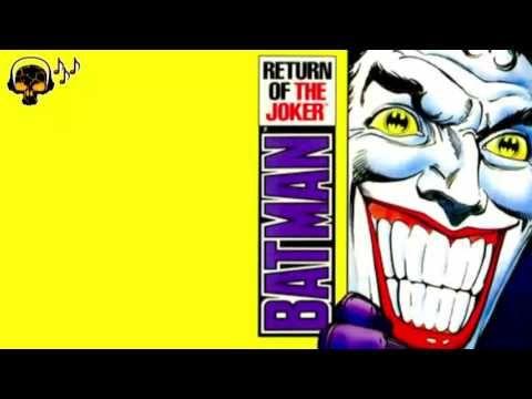 BATMAN RETURN OF THE JOKER - Soundtracks ♫