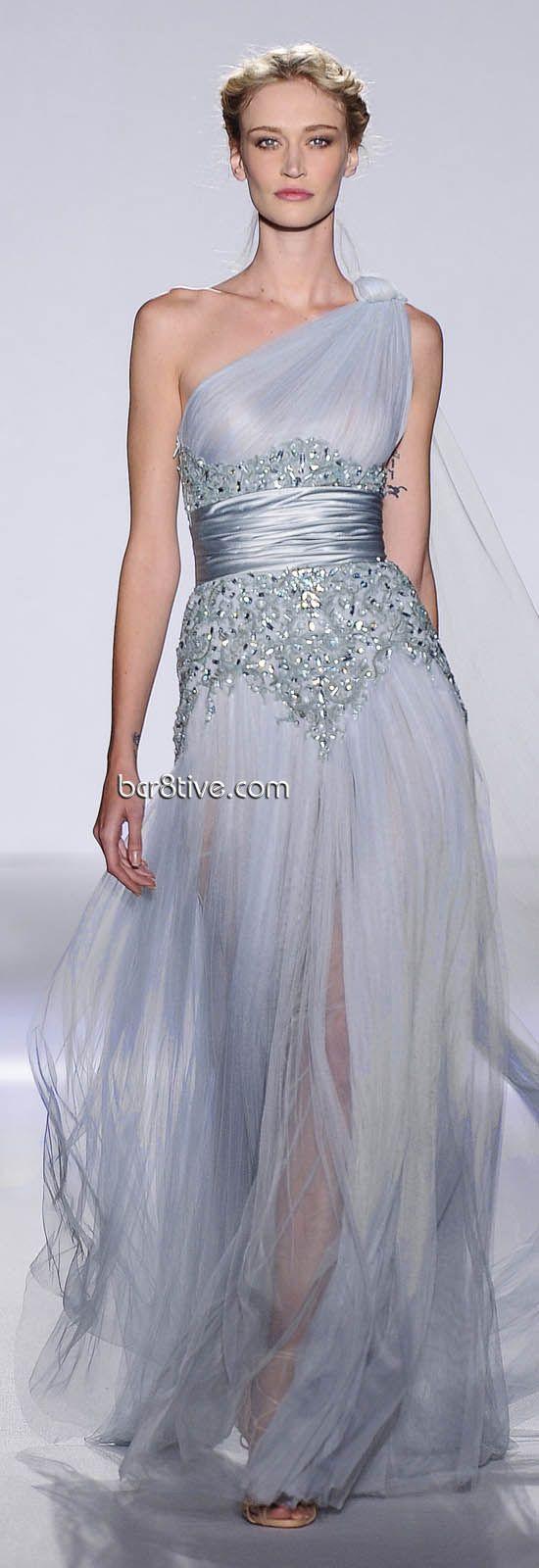 Zuhair Murad Spring Summer 2013 Haute Couture - Paris                                                                                                                                                                                 Mehr