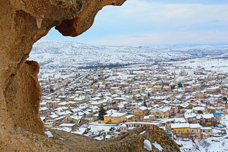 Cappadocia - Uchisar by Şevki Erdem Varol on 500px