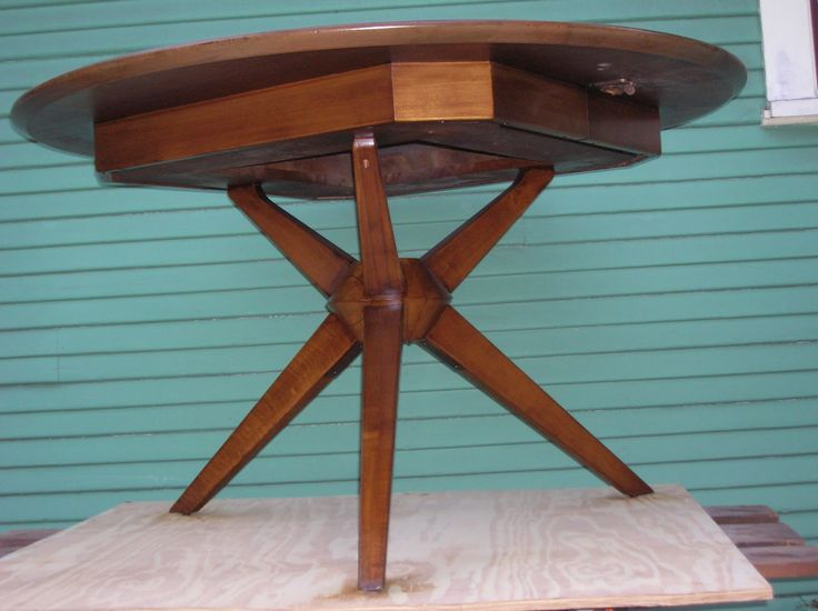 vintage henredon dining room chairs