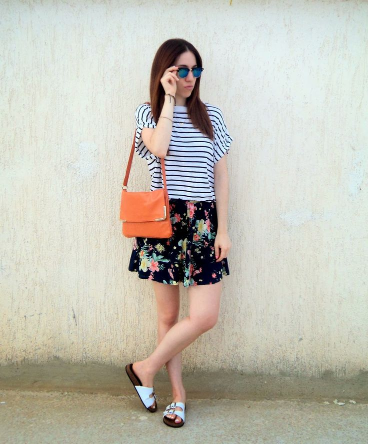 K Fashion Wardrobe: Colorful August!