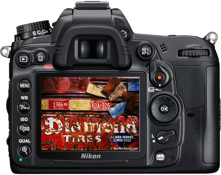 Very detailed article for adjusting your camera's settings for the photo you want. A ten part guide.