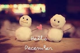Image result for welcome december quotes                                                                                                                                                                                 More