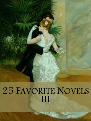 25 Favorite Novels III (Les Miserables, Anna Karenina, Frankenstein, Dracula, Adventures of Tom Sawyer & Huckleberry Finn, Moll Flanders, Madame Bovary, Christmas Carol, Nostromo, Voyage Out, Journey to Center of Earth, War of Worlds, Time Machine, +): Cities, Art, Stone August, Favorite, Paintings, August Renoir, Oil Painting, Dance, City