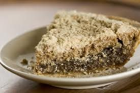 Penn Dutch Shoo-fly Pie ... grew up eating this pie !!!  So happy to have found the recipe :)