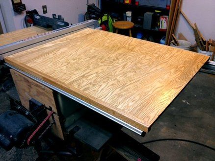 RUST FREE table saw cover!: Woodworking Projects, General Info, Gordon Stuff, Woodworking Clever, Random Info, Free Table, Clever Ideas, Craft Ideas, Kevin S Shop