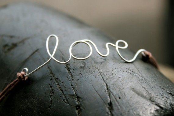 simplicity:love