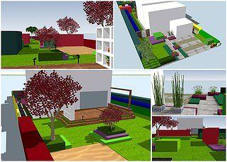 Poland | verrejardin | garden design | project | http://verrejardin.wixsite.com/verrejardin | https://www.facebook.com/VerreJardin/ | https://www.instagram.com/verrejardin/