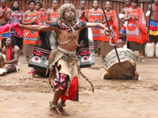 Ezulwini, Swaziland BelAfrique - Your Personal Travel Planner www.belafrique.co.za