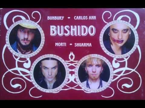 BUSHIDO - As De Copas