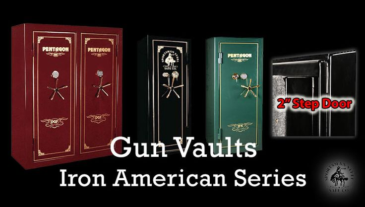 Gun Safe | Gun Safes for Sale | Sportsman Steel Safes