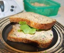 Uncle Tonys Tuna spread | Official Thermomix Recipe Community
