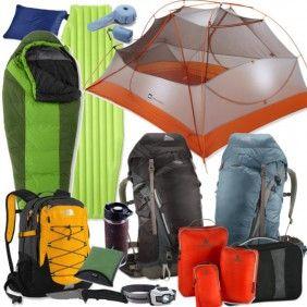 World Race packing list - basic gear essentials