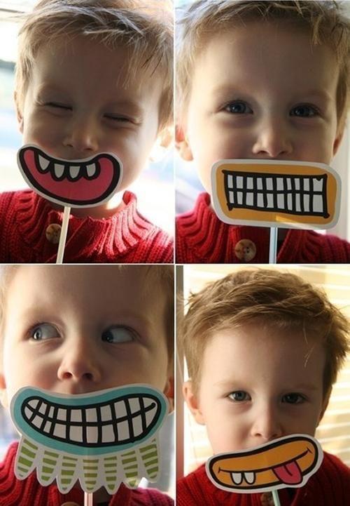 fiesta infantil monstruos de colores7 Fiesta infantil – ¡Que llegan los…