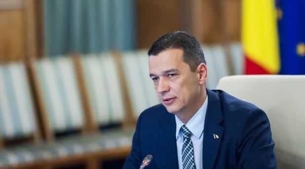 Legea vaccinării va aduce stabilitate si predictibilitate în acest domeniu în care, de cele mai multe ori, în ultimii ani s-a actionat pompieristic a afirmat premierul Sorin Grindeanu