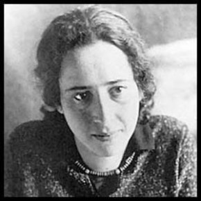 hannah arendt the banality of evil pdf