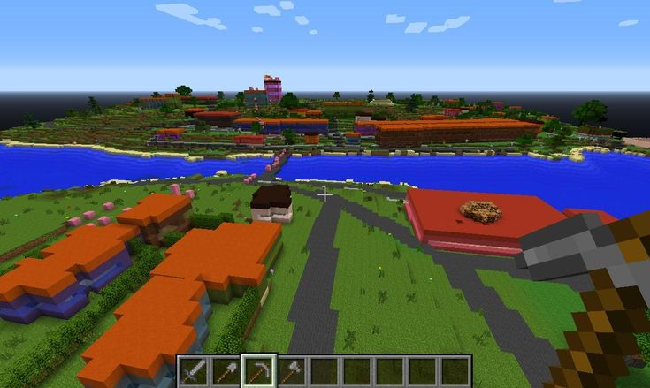 Denmark Recreates Itself In Minecraft With Official Map Data  http://www.nbcnews.com/tech/video-games/denmark-recreates-itself-minecraft-official-map-data-n89991
