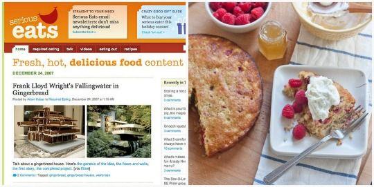 55 Great Global Food Blogs