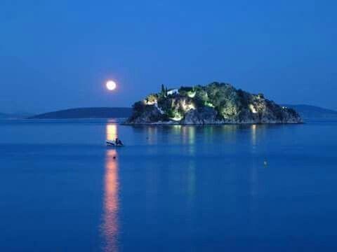 Koronis Isalnd - Tolo Greece