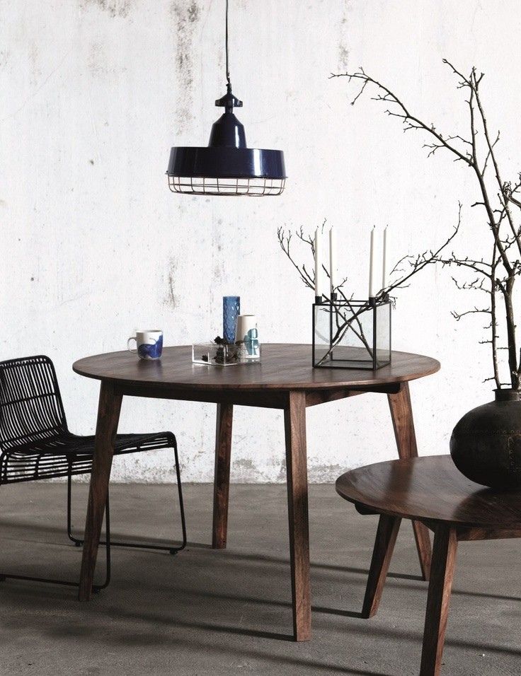 Industrial Gatsby Light at Rose and Grey, Lighting