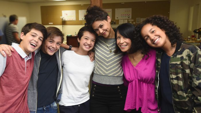Kenya Bans 'Andi Mack' Over Gay Character, in Crackdown on LGBT Content mack disney channel