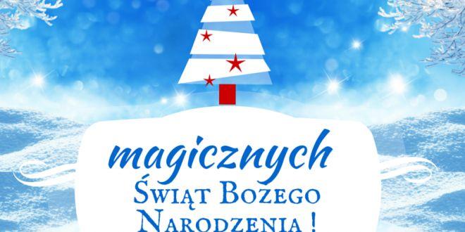 Wyślij życzenia i podaruj radość najbliższym! #Święta