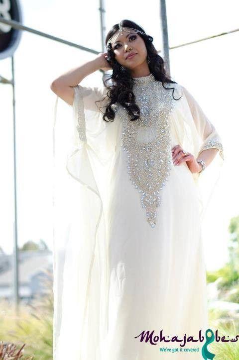 Kaftan Caftan Dubai Fancy Farasha Abaya jalabiya Islamic Kheleeji Wedding Arab #Fashionzworld #MaxiBallGown #Cocktail