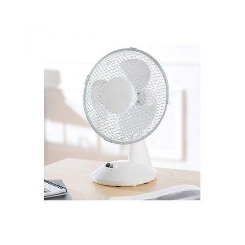 Desk Fan Cooler Portable Home Cooling System