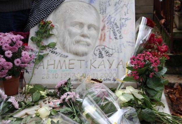 Îro 16 min salvegera koça Ehmed Kaya ye