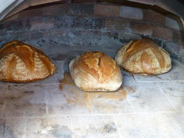 Como Hacer Pan En Horno De Leña Aquí Doy Respuesta A Muchas Preguntas Que Me Hicieron Sobre El Tema Espero Resulte De Cooking Recipes Food Wood Fired Cooking