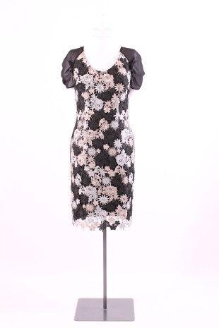 The Paua Room - Mrs Bloom Dress, $379.00 (http://www.thepauaroom.com/mrs-bloom-dress/)