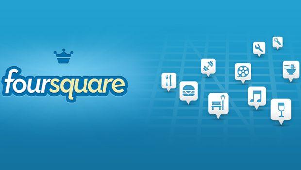 Εγκαταστήστε το #Foursquare και στο #Android #wearable σας! #socialmedialife #socialmedia #socialnetwork