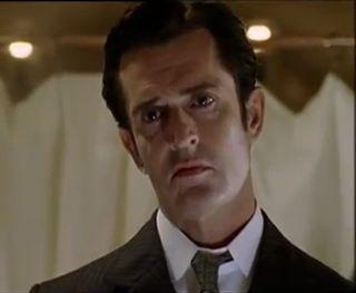 """Check out the list of Canonical References in """"Sherlock Holmes and the Case of the Silk Stocking"""". Starring Rupert Everett and Ian Hart as Holmes and Watson respectively.  #sherlockholmes #sherlockholmesandthecaseofthesilkstocking #canonicalreferences #arthurconandoyle #ruperteverett #blogging #buddy2blogger"""