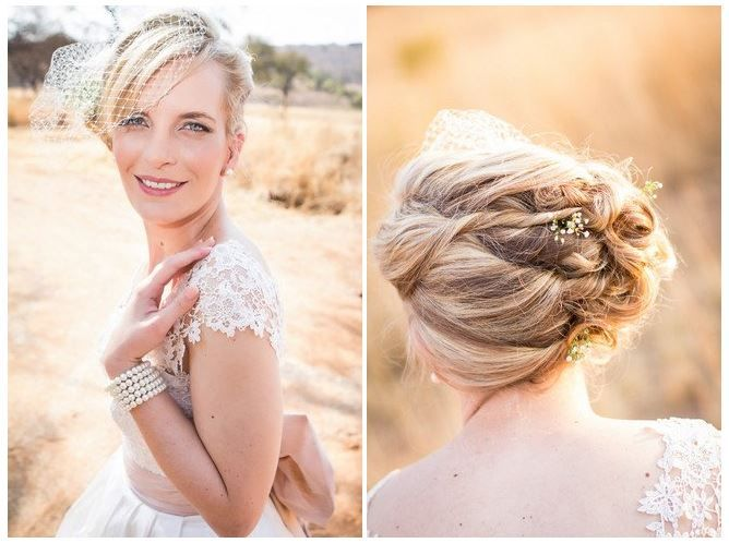 36 Messy Wedding Hair Updos: 17 Jaw Dropping Wedding Updos & Bridal Hairstyles