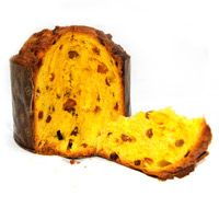 Panettone - The authentic recipe by Francesco Elmi