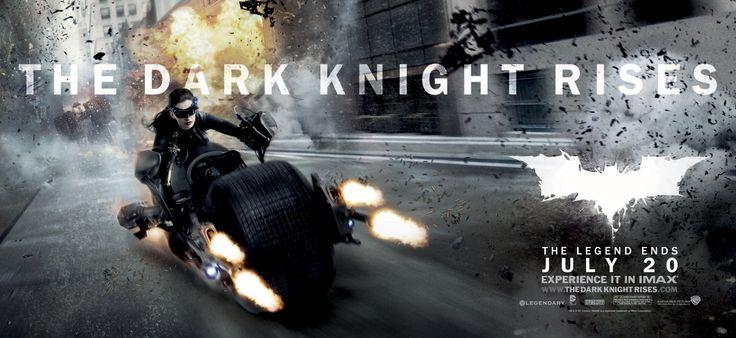 New DARK KNIGHT RISES TV Spots - Countdown andCritics - News - GeekTyrant