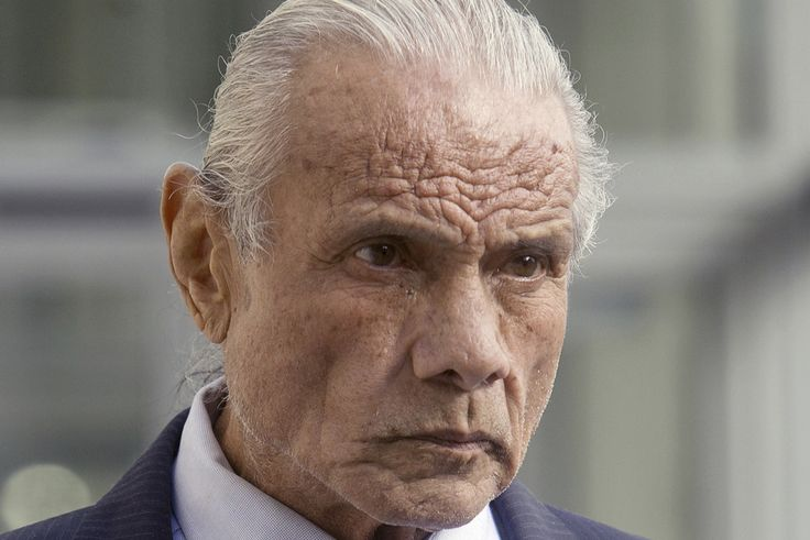 """A Pennsylvania judge has dropped the homicide charges against pro wrestling legend Jimmy """"Superfly"""" Snuka — who was accused of killing his girlfriend in a case that dates back mor…"""